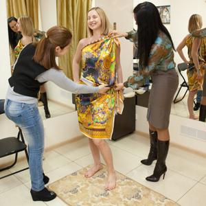 Ателье по пошиву одежды Калачинска