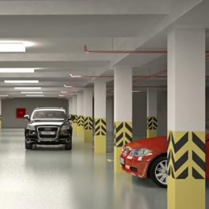 Автостоянки, паркинги Калачинска
