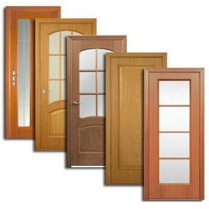 Двери, дверные блоки Калачинска