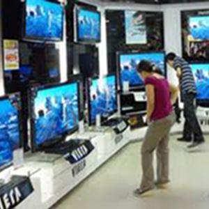 Магазины электроники Калачинска