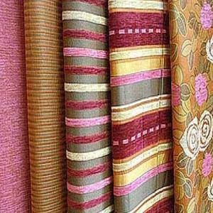 Магазины ткани Калачинска