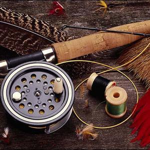 Охотничьи и рыболовные магазины Калачинска