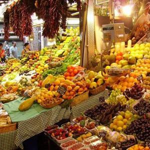 Рынки Калачинска