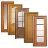 Двери, дверные блоки в Калачинске