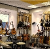 Музыкальные магазины в Калачинске