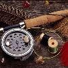 Охотничьи и рыболовные магазины в Калачинске