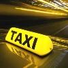 Такси в Калачинске