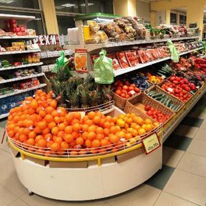 Супермаркеты Калачинска