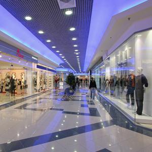 Торговые центры Калачинска