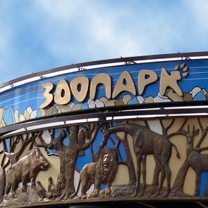 Зоопарки Калачинска